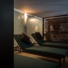 Отель HUUS Gstaad Швейцария, Занен - отзывы, цены и фото номеров - забронировать отель HUUS Gstaad онлайн спа фото 2