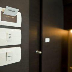 Отель Jasmine Resort Бангкок интерьер отеля фото 5