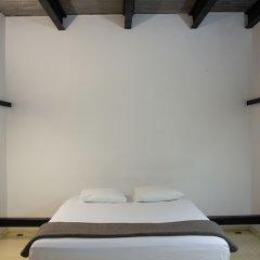 Отель Downtown Beds - Hostel Мексика, Мехико - отзывы, цены и фото номеров - забронировать отель Downtown Beds - Hostel онлайн комната для гостей фото 2