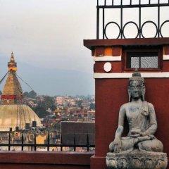 Отель Tibet International Непал, Катманду - отзывы, цены и фото номеров - забронировать отель Tibet International онлайн фото 2