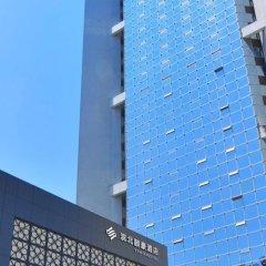 Отель Binbei Yiho Hotel Китай, Сямынь - отзывы, цены и фото номеров - забронировать отель Binbei Yiho Hotel онлайн спортивное сооружение