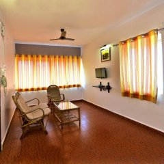 Colva Holiday Homes in South Goa, India from 39$, photos, reviews - zenhotels.com