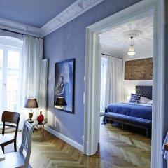 Апартаменты Gorki Apartments Berlin комната для гостей