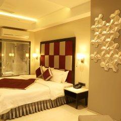 Отель The Flora Grand Индия, Южный Гоа - отзывы, цены и фото номеров - забронировать отель The Flora Grand онлайн комната для гостей фото 5