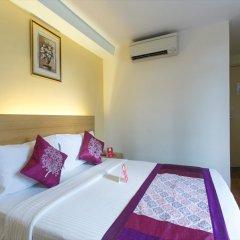 Отель Oyo 256 My Hotel Kl Sentral 2 Малайзия, Куала-Лумпур - отзывы, цены и фото номеров - забронировать отель Oyo 256 My Hotel Kl Sentral 2 онлайн детские мероприятия фото 2