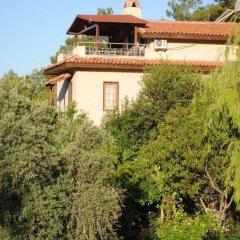 Отель Вилла Kleo Cottages фото 24