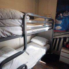 Отель St Christopher's Inn, London Bridge - Hostel Великобритания, Лондон - отзывы, цены и фото номеров - забронировать отель St Christopher's Inn, London Bridge - Hostel онлайн комната для гостей фото 4