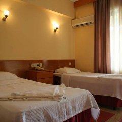 Salute Hotel комната для гостей фото 4