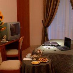 Hotel Philia в номере