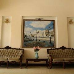 Paris Hotel Далат интерьер отеля фото 3