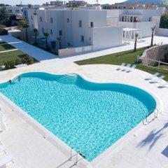 Отель Camarò Favignana Италия, Эгадские острова - отзывы, цены и фото номеров - забронировать отель Camarò Favignana онлайн бассейн
