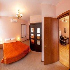 Мини-Отель Антураж 3* Стандартный номер с разными типами кроватей фото 5