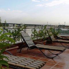 Helnan Chellah Hotel балкон