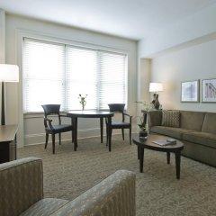 Отель AKA Rittenhouse Square комната для гостей