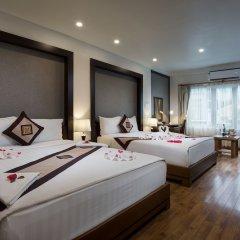 Отель Splendid Star Grand Hotel Вьетнам, Ханой - отзывы, цены и фото номеров - забронировать отель Splendid Star Grand Hotel онлайн фото 4