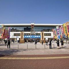 Отель Tenjin Higashi Russo Порт Хаката фото 2