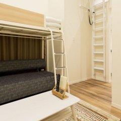 Отель Trip Pod Chiyo B Фукуока удобства в номере