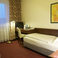 Hotel Central комната для гостей фото 3