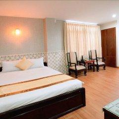 Отель Galaxy 2 Hotel Вьетнам, Нячанг - отзывы, цены и фото номеров - забронировать отель Galaxy 2 Hotel онлайн