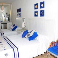 Отель Amigo Rental комната для гостей фото 7