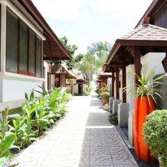 Отель Pavilion Samui Villas & Resort фото 8
