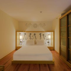 Отель Siam Elegance Богазкент спа