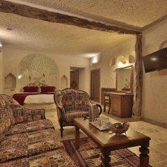 Vezir Cave Suites Турция, Гёреме - 1 отзыв об отеле, цены и фото номеров - забронировать отель Vezir Cave Suites онлайн спа