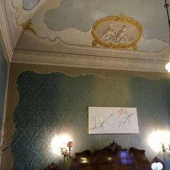 Отель Palazzo Sabella Tommasi Depandance Calimera сауна