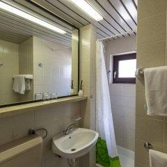 Отель Horizont Resort ванная фото 3