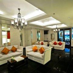 Отель Admiral Premier Sukhumvit 23 By Compass Hospitality Бангкок интерьер отеля фото 2