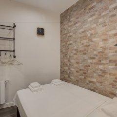 Отель City Centre Apartment - 3BD - 2BT - WIFI Испания, Мадрид - отзывы, цены и фото номеров - забронировать отель City Centre Apartment - 3BD - 2BT - WIFI онлайн комната для гостей фото 3