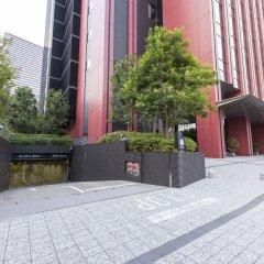 Отель Villa Fontaine Tokyo-Tamachi Япония, Токио - 1 отзыв об отеле, цены и фото номеров - забронировать отель Villa Fontaine Tokyo-Tamachi онлайн фото 3