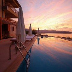 Lycia Hotel Турция, Патара - отзывы, цены и фото номеров - забронировать отель Lycia Hotel онлайн приотельная территория