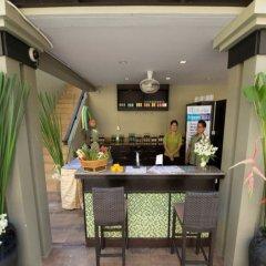 Отель Ananta Burin Resort гостиничный бар
