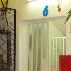 Farah Hotel удобства в номере