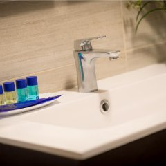 Отель H·TOP Cartago Nova ванная фото 2