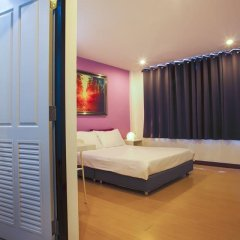 Отель Errday Guest House Бангкок комната для гостей фото 3