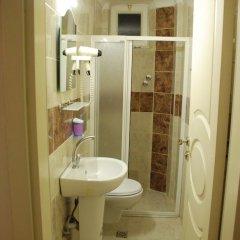 Aydin Apart Otel Турция, Аланья - отзывы, цены и фото номеров - забронировать отель Aydin Apart Otel онлайн ванная фото 2