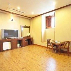 Отель Seoul Leisure Tourist Сеул удобства в номере