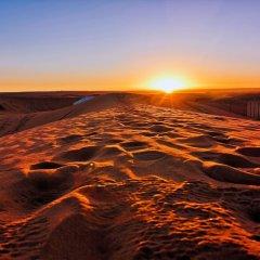 Отель Sahara Royal Camp Марокко, Мерзуга - отзывы, цены и фото номеров - забронировать отель Sahara Royal Camp онлайн пляж фото 2