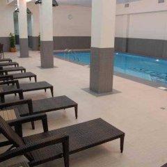 Ани Плаза Отель Ереван бассейн фото 3