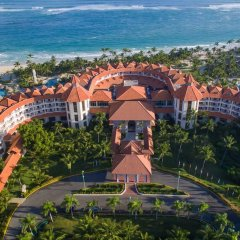 Отель Occidental Caribe - All Inclusive фитнесс-зал