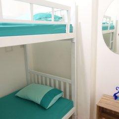 Отель 1Sabai Hostel Таиланд, Бангкок - отзывы, цены и фото номеров - забронировать отель 1Sabai Hostel онлайн комната для гостей фото 4