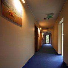 Отель Villa Sentoza интерьер отеля фото 3
