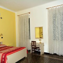 Отель Balbi Hotel Италия, Генуя - 1 отзыв об отеле, цены и фото номеров - забронировать отель Balbi Hotel онлайн комната для гостей фото 4