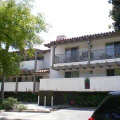 Отель Santa Barbara House фото 2
