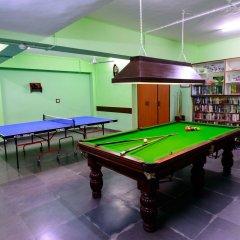 Отель Heritage Village Club Гоа детские мероприятия