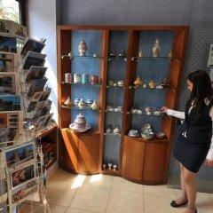 Отель Wassim Марокко, Фес - отзывы, цены и фото номеров - забронировать отель Wassim онлайн фото 4