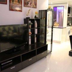 Апартаменты Wongamat Privacy By Good Luck Apartments Паттайя питание фото 2