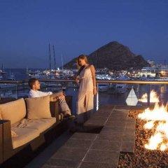 Отель Tesoro Los Cabos Золотая зона Марина